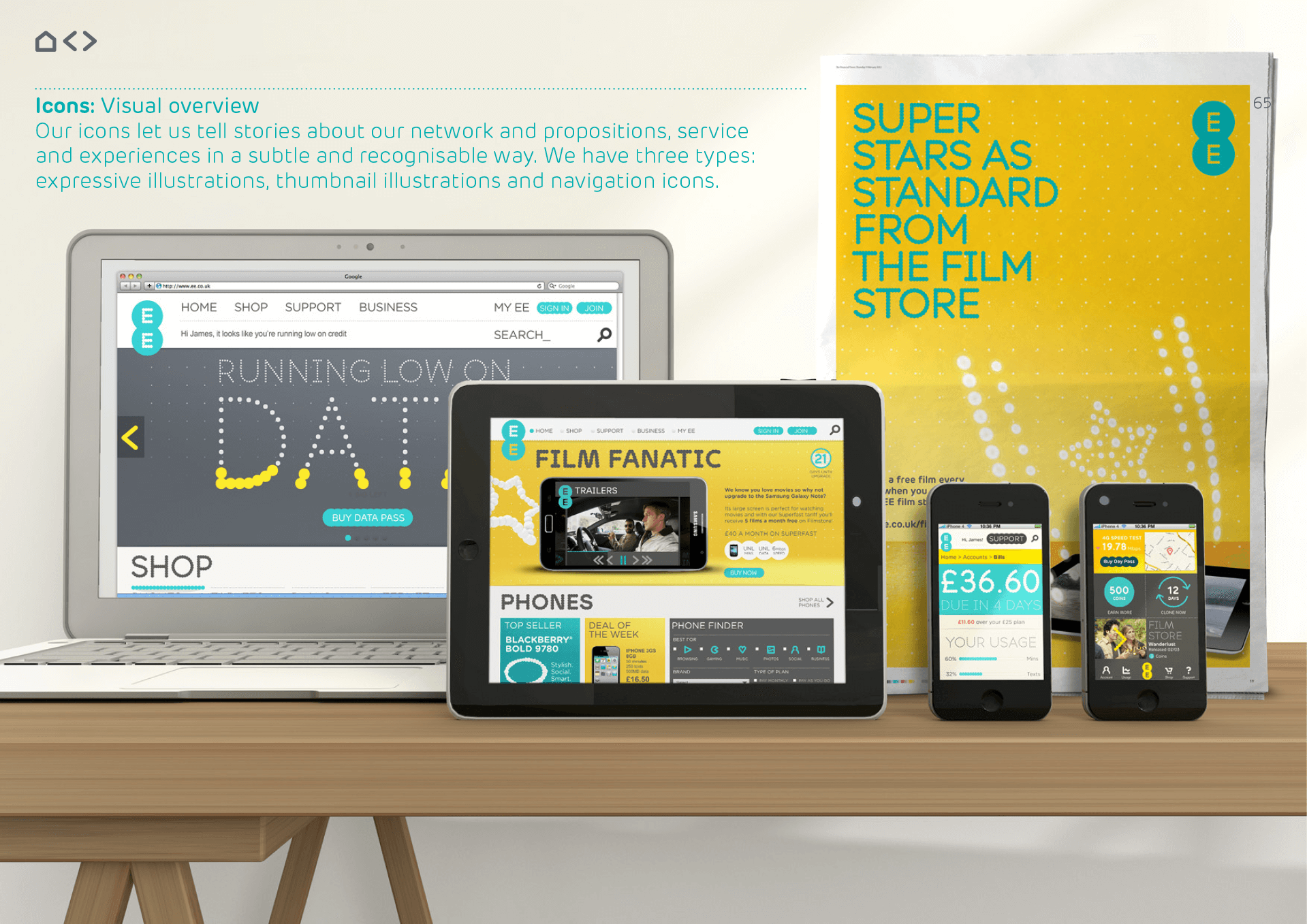 EE Brand Guidelines